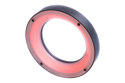 IRLM - ISCON Ring Light Multi Angle