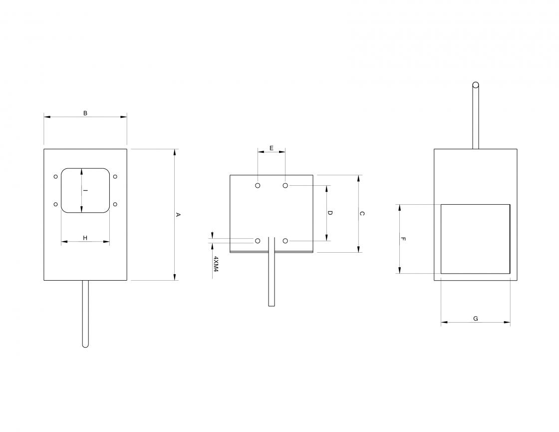 Rysunek poglądowy ICL-50-50